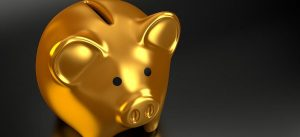 Piggy Bank - Image by 3D Animation Production Company from Pixabay