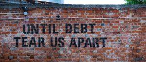 Debt recovery - statutory demand - Photo by Ehud Neuhaus on Unsplash