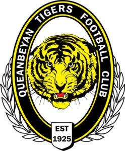 Qbn Tigers logo