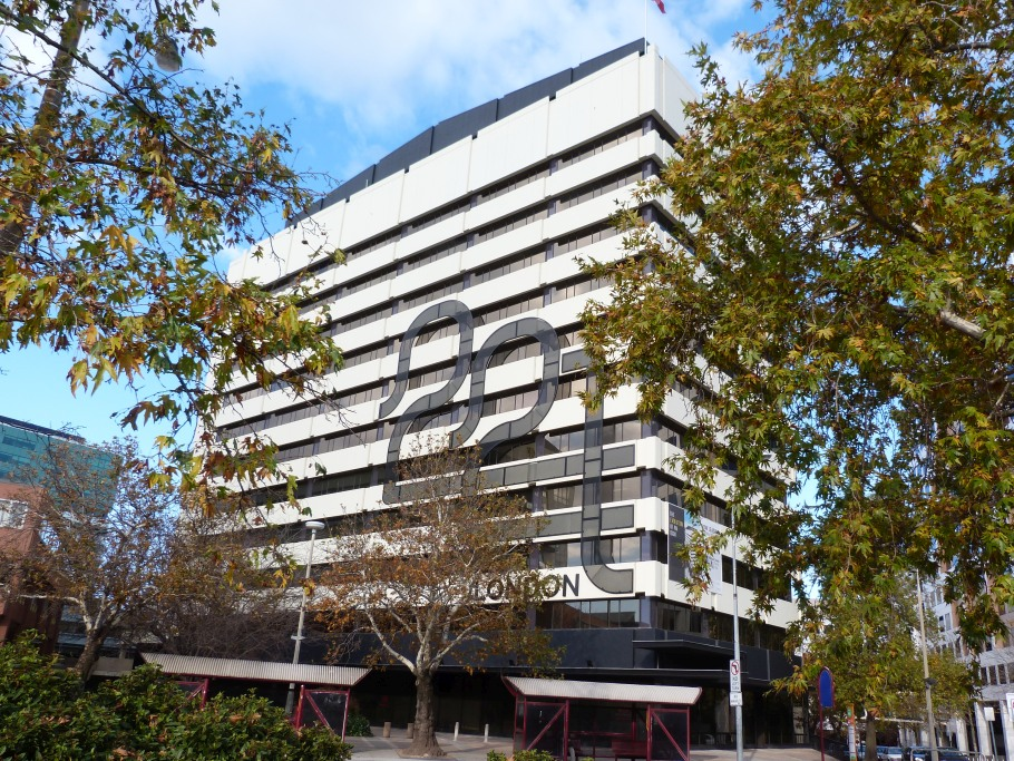 Elringtons Canberra Office 221 London Circuit