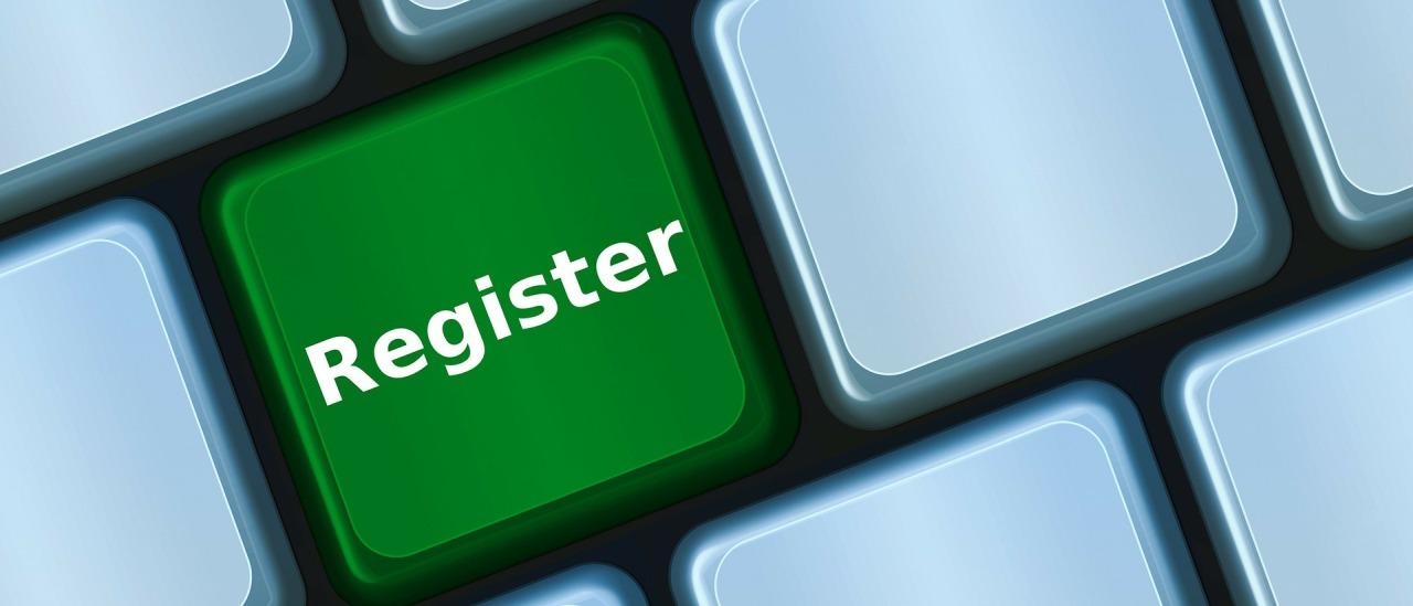 Register PPS