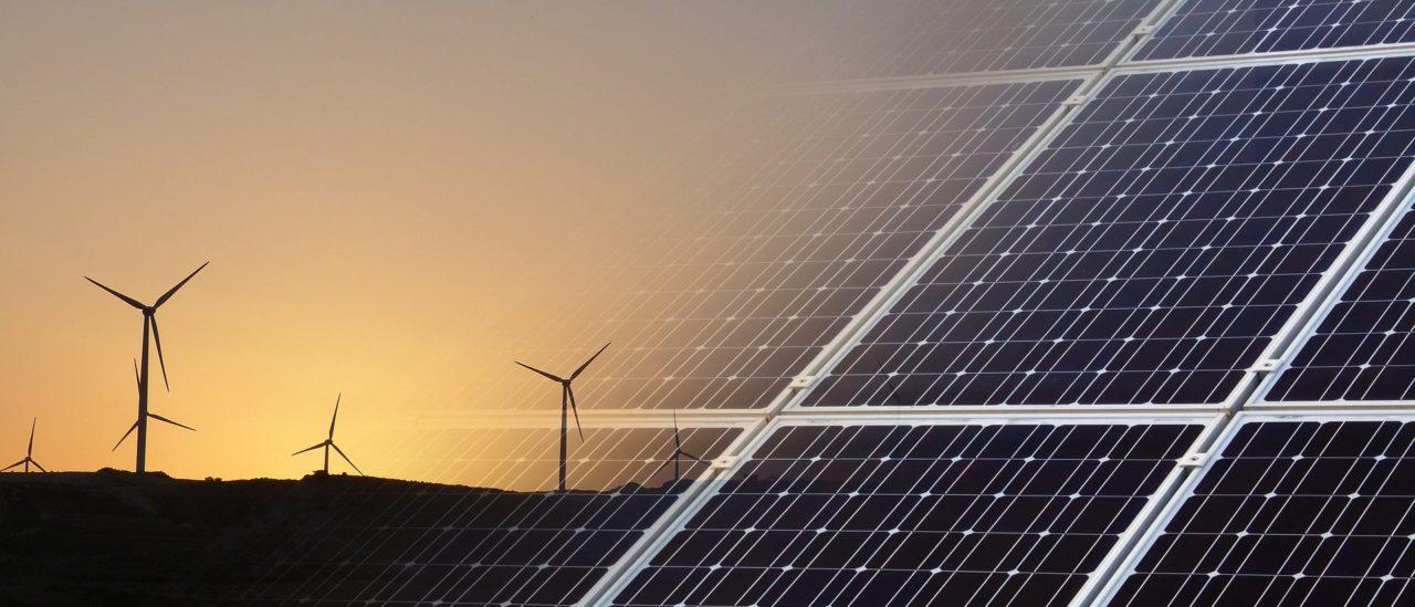 Renewable Energy - Energy Law Experts - elringtons lawyers