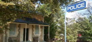 Bungendore Police Station NSW