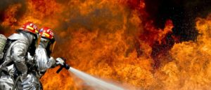 Firefighters - litigation