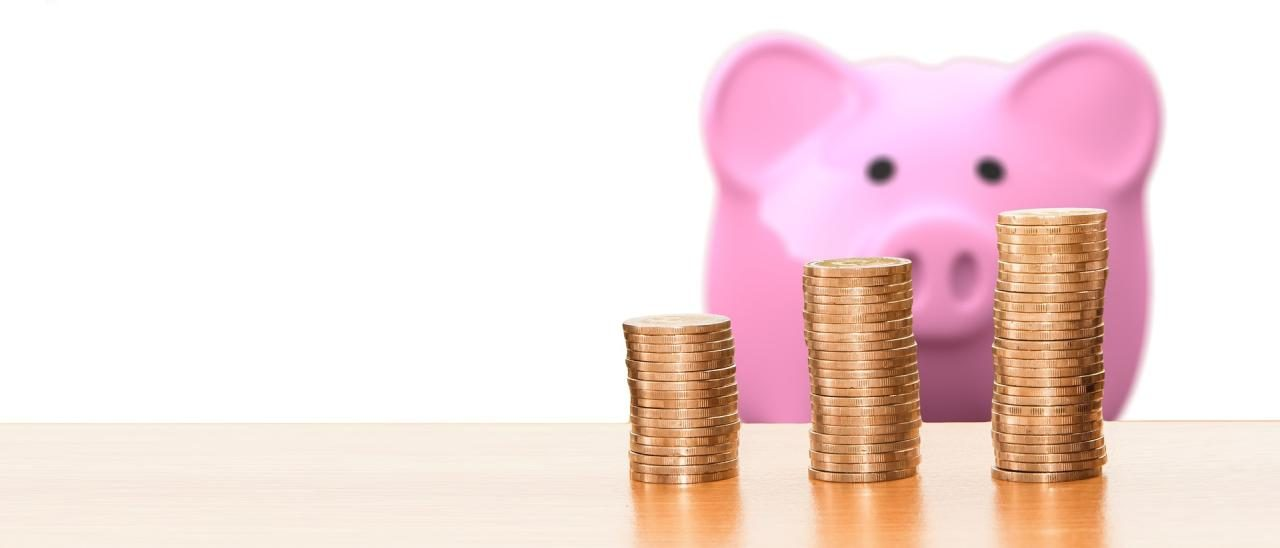 Superannuation Piggy Bank - Image by Gerd Altmann from Pixabay