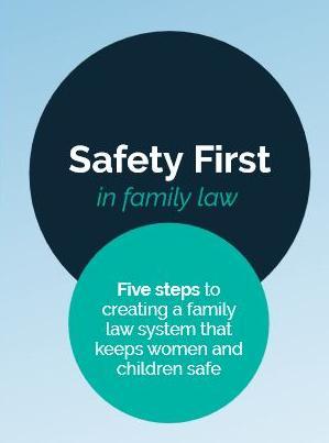 Women's Legal Services Australia Media Release