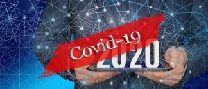 Corona virus Image by Gerd Altmann from Pixabay