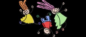 Children - Image by OpenClipart-Vectors from Pixabay