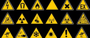 Danger signs - Image by OpenClipart-Vectors from Pixabay